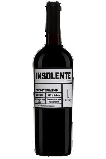 Vina Laurent Insolente Cabernet-sauvignon