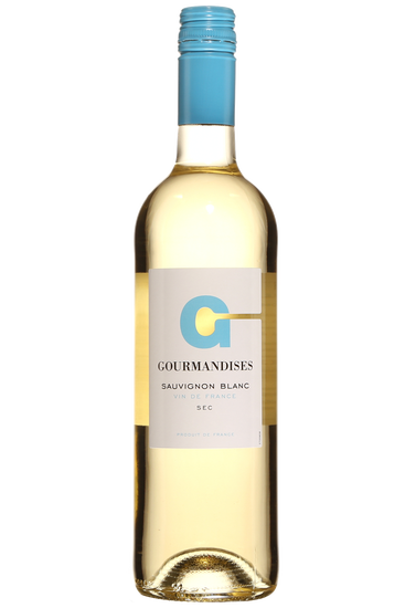 Grands Chais de France Gourmandises Sauvignon Blanc
