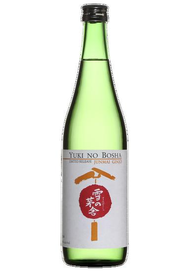 Joto Yuki No Bosha Junmai Gingo