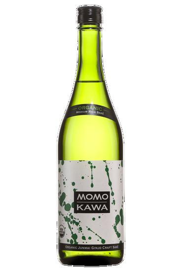 Momokawa, Organic Junmai Ginjo
