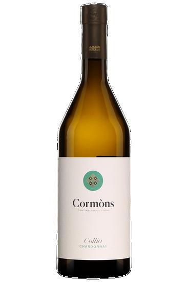 Cormons Chardonnay Collio Goriziano