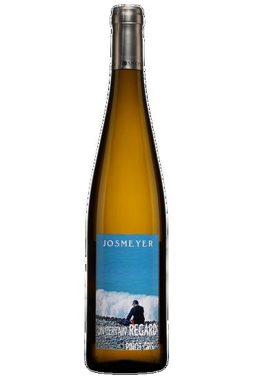Josmeyer Pinot Gris Un certain regard