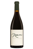 Reynvaan Syrah In the Hills Image