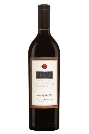 Betz Heart of the Hill Red Mountain