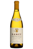 Ramey Chardonnay Estate Bottle Westside Farms Russian River Valley Image