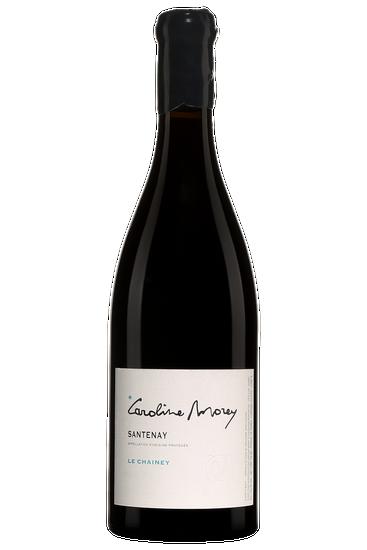 Caroline Morey Santenay Le Chainey