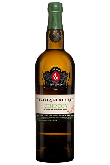 Taylor Fladgate Chip Dry