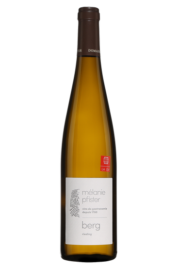 Domaine Pfister Riesling Berg