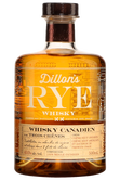 Dillon's Rye Whisky Canadien Image