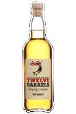 Twelve Barrels Whisky