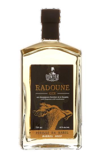 Radoune Barrel Aged
