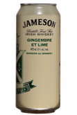 Jameson Lime & Gingembre Image