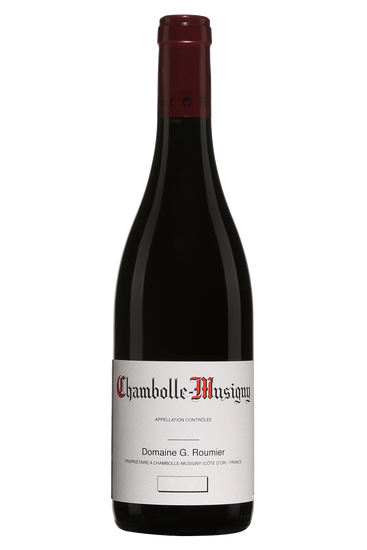 Domaine Georges Roumier Chambolle-Musigny