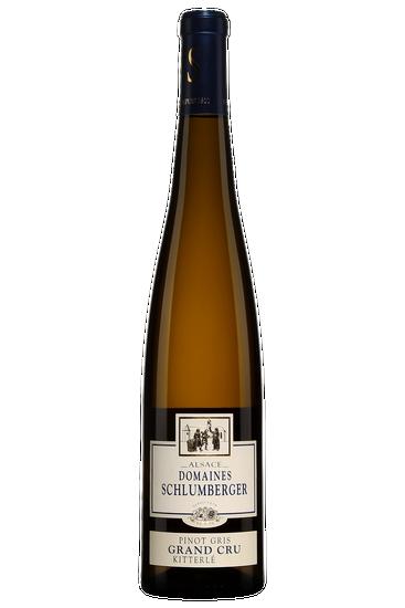 Domaines Schlumberger Pinot Gris Grand Cru Kitterlé