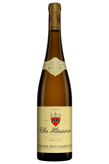 Domaine Zind-Humbrecht Riesling Clos Hauserer
