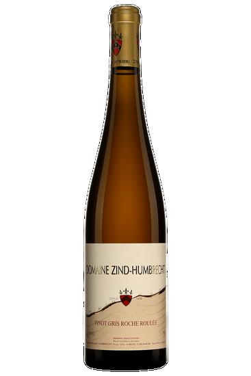 Domaine Zind-Humbrecht Pinot Gris Roche Roulée