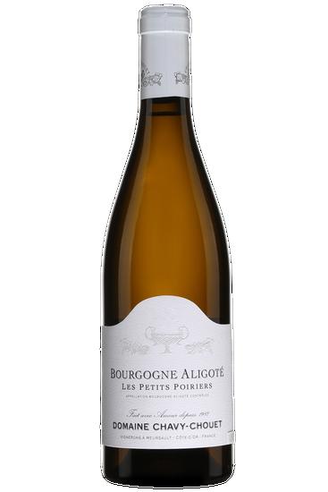 Chavy-Chouet Bourgogne Aligoté Les Petits Poiriers
