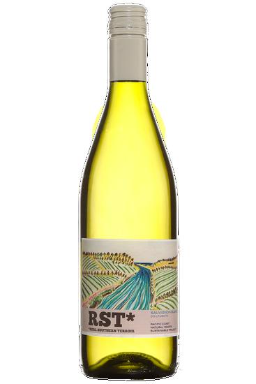 Vina Echeverria RST Sauvignon Blanc Do Litueche Valle de Rapel
