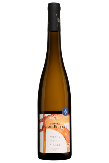 Domaine Barmes Buecher Pfleck Pinot Gris