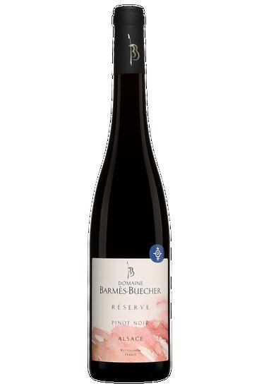 Domaine Barmès-Buecher Pinot Noir Réserve