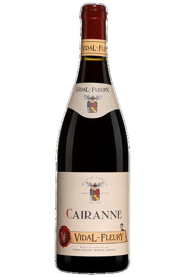 Vidal-Fleury Cairanne
