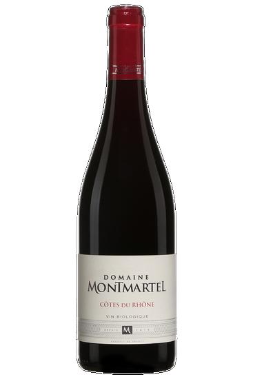 Domaine Montmartel Côtes-du-Rhône
