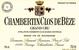 Domaine Armand Rousseau Chambertin Clos de Bèze Grand Cru
