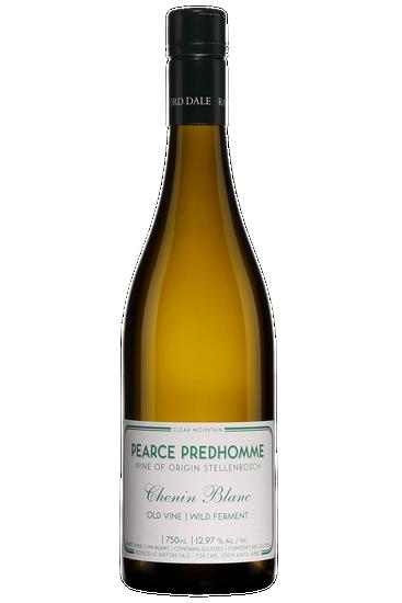 Pearce Predhomme Wild Ferment Chenin Blanc Stellenbosch