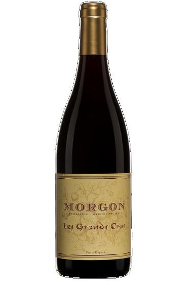 Pierre Dupond Morgon Les Grands Cras
