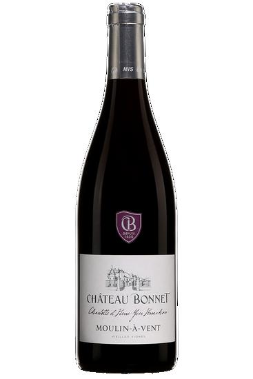 Château Bonnet Moulin-à-Vent Vieilles Vignes