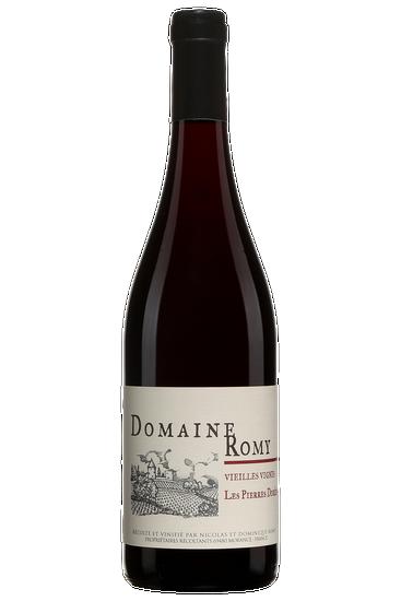 Domaine Romy Beaujolais Les Pierres Dorées Vieilles Vignes