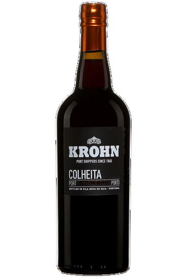 Krohn Colheita
