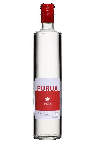 Purua Organic Gin