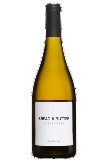 Bread & Butter Chardonnay Napa