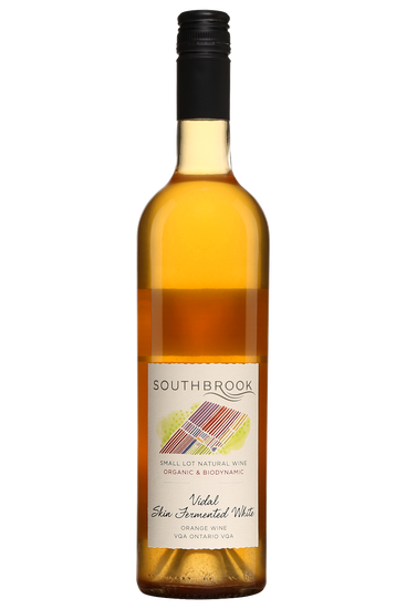 Southbrook Vidal Estate Orange Wine Niagara-On-The-Lake