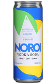 Noroi Vodka Soda Lemon Lime