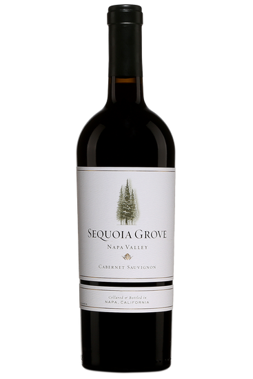 Sequoia Grove Cabernet-Sauvignon Napa Valley
