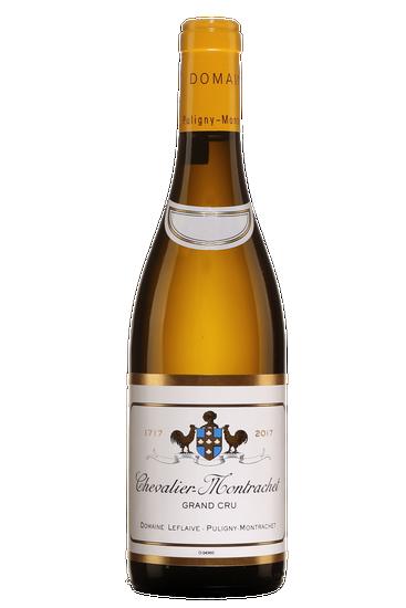 Domaine Leflaive Chevalier-Montrachet Grand Cru