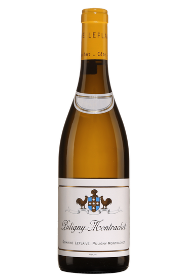 Domaine Leflaive Puligny Montrachet