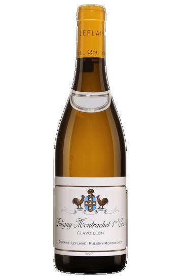 Domaine Leflaive Puligny Montrachet Premier Cru Clavoillon