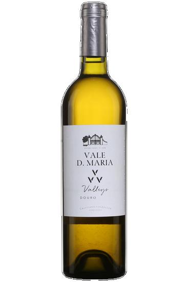 Quinta Vale D. Maria VVV Valleys Douro