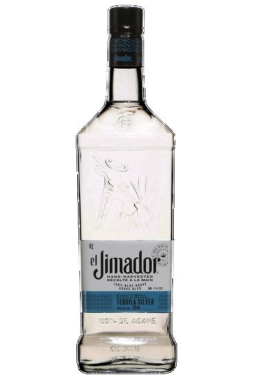 El Jimador 100% Agave Blanco