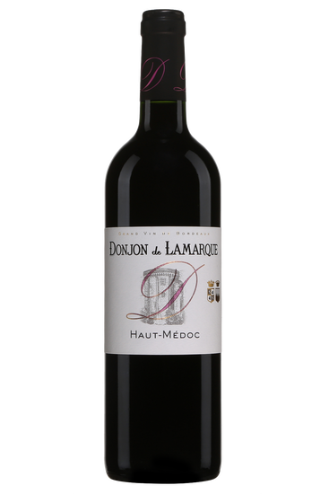 Donjon de Lamarque Haut-Médoc