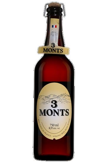 Brasserie De St-Sylvestre 3 Monts