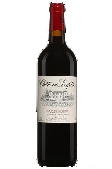 Château Lafitte Côtes De Bordeaux