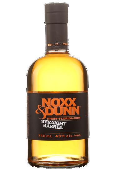 Noxx & Dunn Straight Barrel