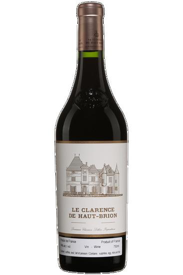 Le Clarence de Haut-Brion Pessac-Léognan