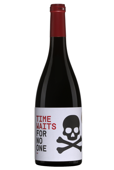 Finca Bacara Time Waits For No One Jumilla