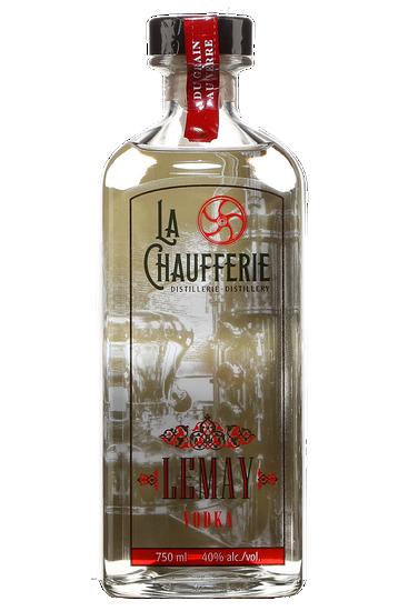 Distillerie de La Chaufferie Lemay