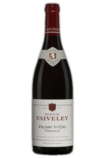 Faiveley Volnay Premier Cru Fremiets